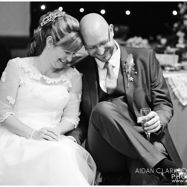 Aimie and Les's wonderful wedding in Louth and Lincolnshire
