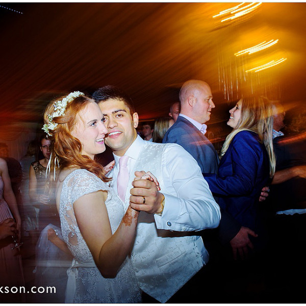 Wedding Photographer Skegness, with Hannah and Charles