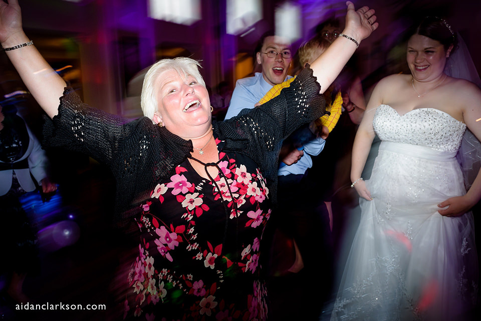 weddings photography at hemswell court